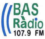 RADIOACTIVO EN BAS RADIO 107.9 FM