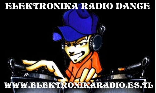 ELEKTRONIKA RADIO DANCE
