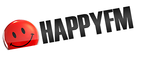 HAPPY FM 92.5 FM