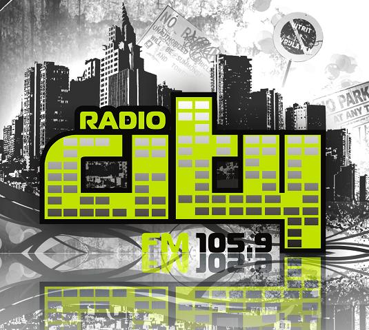 RADIO CITY 105.9 FM