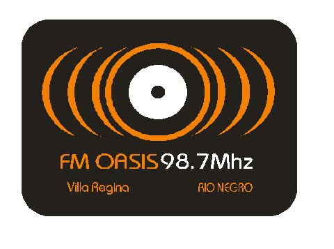 ESTACION FM OASIS 98.7 FM