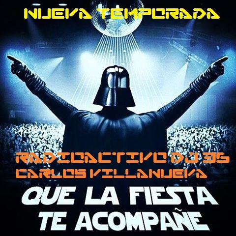RADIOACTIVO DJ 36-2013