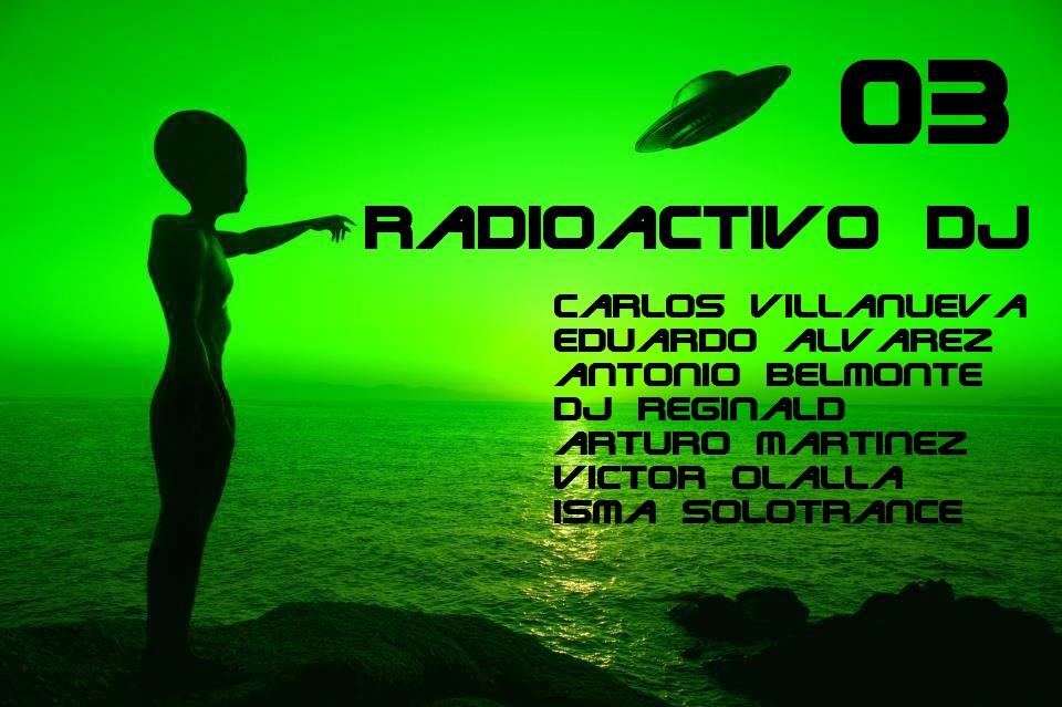 RADIOACTIVO DJ 03-2014