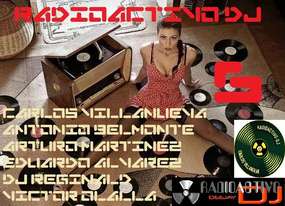 RADIOACTIVO DJ 06-2014