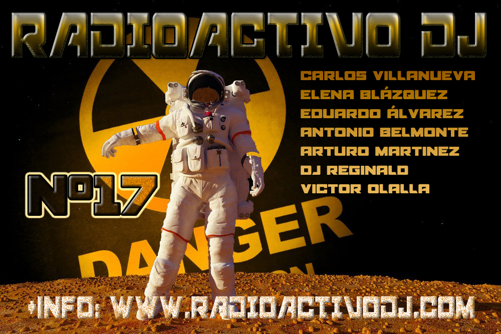 RADIOACTIVO DJ 17-2014