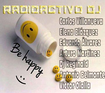 RADIOACTIVO DJ 15-2014