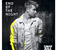 DANNY AVILA – END OF THE NIGHT