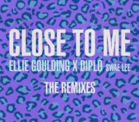 ELLIE GOULDING X DIPLO FEAT. SWAE LEE – CLOSE TO ME (REMIXES)