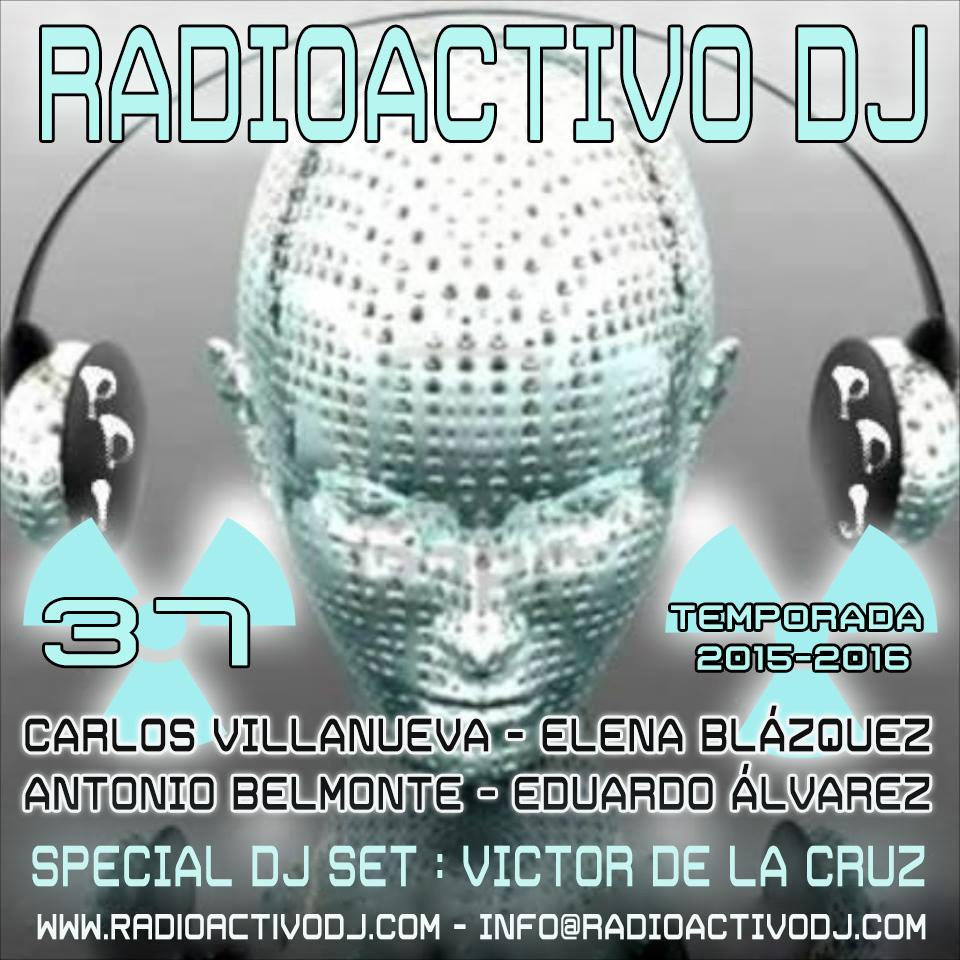 RADIOACTIVO 37-2015