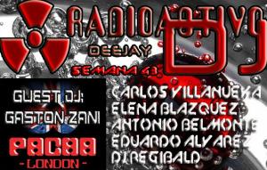 RADIOACTIVO 43-2014