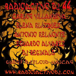 RADIOACTIVO 44-2014
