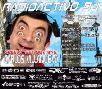 RADIOACTIVO DJ 01-2020
