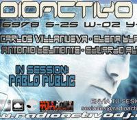 RADIOACTIVO DJ 02-2017