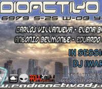 RADIOACTIVO DJ 03-2017