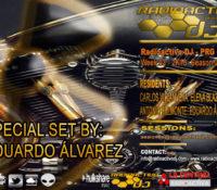 RADIOACTIVO DJ 03-2018