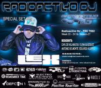 RADIOACTIVO DJ 03-2019