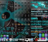 RADIOACTIVO DJ 04-2018
