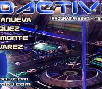 RADIOACTIVO DJ 05-2016