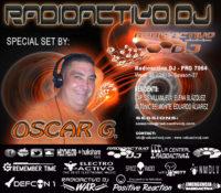 RADIOACTIVO DJ 05-2019