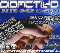 RADIOACTIVO DJ 06-2017