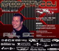RADIOACTIVO DJ 06-2019