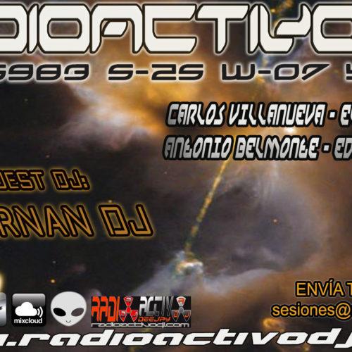 RADIOACTIVO DJ 07-2017