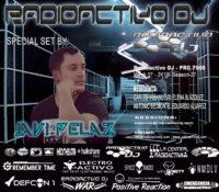 RADIOACTIVO DJ 07-2019