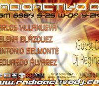 RADIOACTIVO DJ 08-2017