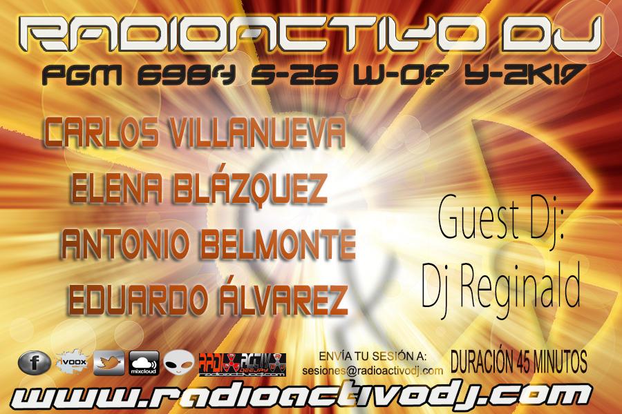 RADIOACTIVO DJ 08-2016