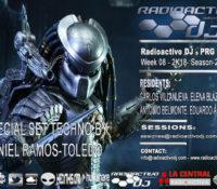 RADIOACTIVO DJ 08-2018
