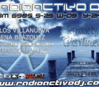 RADIOACTIVO DJ 09-2017