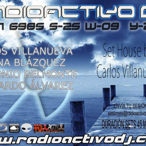 RADIOACTIVO DJ 09-2016