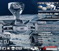RADIOACTIVO DJ 10-2018