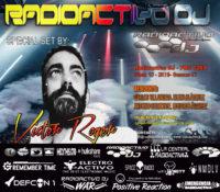 RADIOACTIVO DJ 10-2019