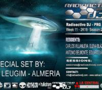 RADIOACTIVO DJ 11-2018