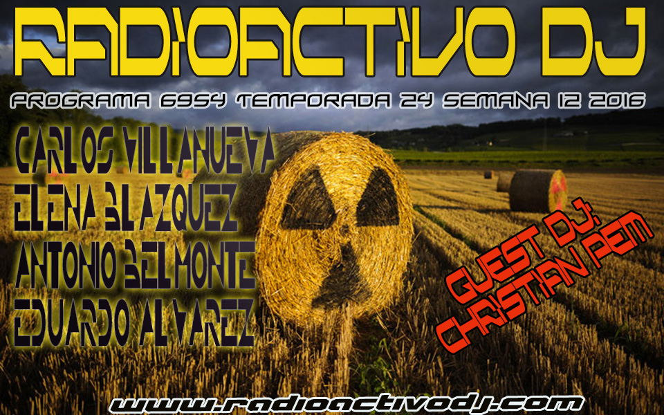 RADIOACTIVO DJ 12-2016
