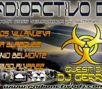 RADIOACTIVO DJ 13-2016