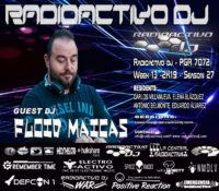 RADIOACTIVO DJ 13-2019