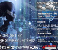 RADIOACTIVO DJ 14-2018