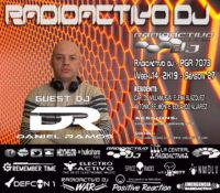 RADIOACTIVO DJ 14-2019