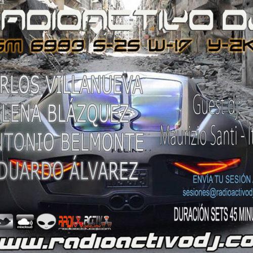 RADIOACTIVO DJ 17-2017