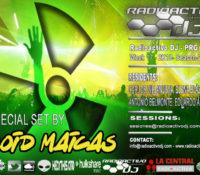 RADIOACTIVO DJ 17-2018