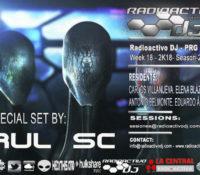 RADIOACTIVO DJ 18-2018