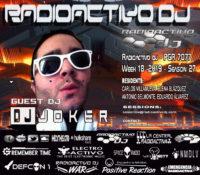 RADIOACTIVO DJ 18-2019