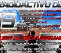 RADIOACTIVO DJ 19-2015