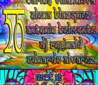 RADIOACTIVO DJ 20-2015