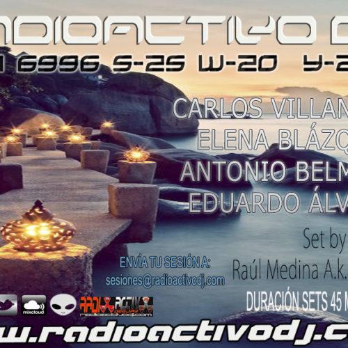 RADIOACTIVO DJ 20-2017