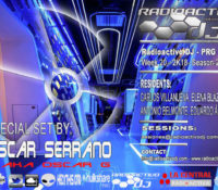 RADIOACTIVO DJ 20-2018