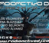 RADIOACTIVO DJ 22-2017