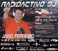 RADIOACTIVO DJ 22-2020